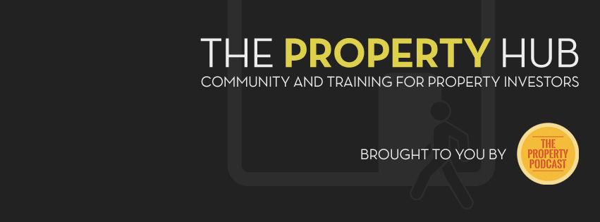 The latest venture - The Property Hub