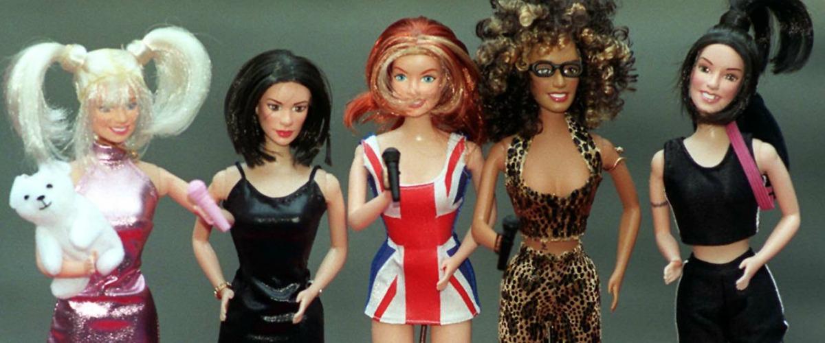 Spice Dolls