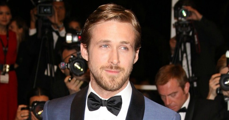 Ryan Gosling has nothing to do with this post. But his bowtie does... sort of...