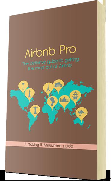 Airbnb Pro