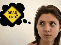 How to make the most of your dead-end job