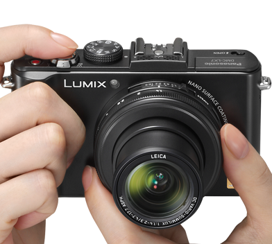 Panasonic Lumix LX7 - a wonderful, wonderful camera