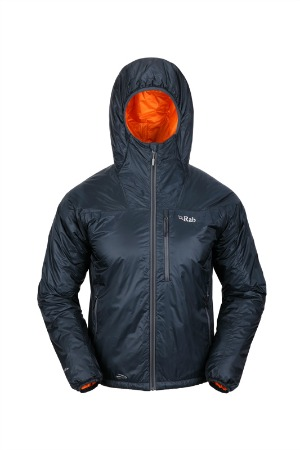 Rab Xenon X insulated hoodie - best purchase ever