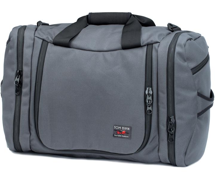 Aeronaut Backpack: Making It Anywhere